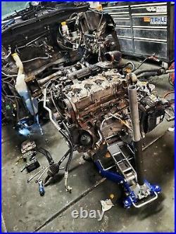 1500 lb. Capacity ATV / Motorcycle Lift Jack Pump Hydraulic Low Profile