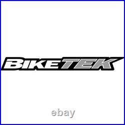 BikeTek 400 kg Hydraulic Motorcycle Table Lift Motorbike Workshop Stand Scooter