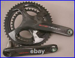 Campagnolo Super Record 12 Speed Disc Brake Hydraulic Road Bike Groupset Group