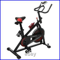Cardio Exercise Bike Spin Bikes Flywheel Cycling Bicycle Home Fitness Training