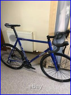 Cinelli Vigorelli Disc Shimano Tiagra hydraulic Brand New RRP £1999 road bike