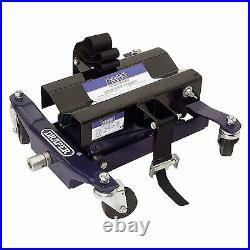 Draper 150kg Scissor Type Floor Transmission / Gearbox Jack / Lift 53095