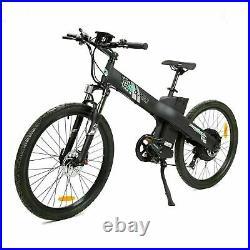Electric E-Bike Bicycle ECOTRIC 26 1000W 48V 13Ah Mountain Hydraulic Brake LCD