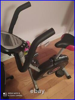 Exercise Bike olympus sport Upright Cycle
