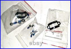 FSA K-Force Hydraulic Disc Brakeset F+R 1700mm 950mm DB-TX-9000 Brake Bike NEW