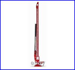 Genuine 4ft Hi-lift Jack All Cast The Original And Best Hl485