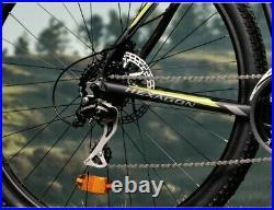 Kross Hexagon 5.0 2020 19/29 Hardtail MTB Shimano Acera, hydraulic, Brand New