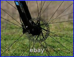 Kross Hexagon 7.0 2020 21/29 Hardtail MTB Shimano Deore, hydraulic, Brand New