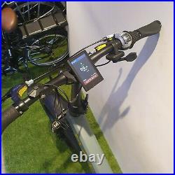 MATE X electric e-bike 48v 250w 15mph Hydraulic brakes UK Stock 14Ah Lithium