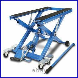 Motor bike jack lift ConStands Mid-Lift XL hydraulic stand Quad ATV Enduro Trial
