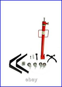 Motors Lift Transmission Jack Hydraulic Garage Engine Gearbox Hoist Lifter 500Kg