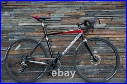 NEW Boardman Team CX Hydraulic Disc Gravel Cyclocross Bike Carbon Planet X