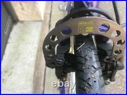 NOS Dawes horizon Twin 21 Front 20 Rear Touring Tandem hydraulic magura brakes