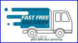 New 20 Ton Hydraulic Air Bottle Jack Pneumatic& Manual Lifting Ram Car Van Truck