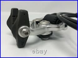 RARE Magura HS77 Hydraulic Rear Brake Time Trial Road Bike