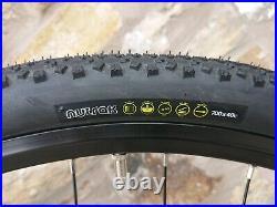 Ridgeback ramble gravel adventure bike grx 400 hydraulic disc 1x10 medium frame
