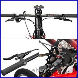 SHIMANO MT-200 Hydraulic Disc Brake Set Road/E-Bike Front Rear IS/PM 160mm Brake
