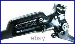 SRAM Guide RSC Hydraulic Disc MTB Bike Brakeset 700/1500mm No MMX Clamps NEW