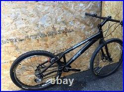 Saracen Flea Four Trials Bike 2007 New