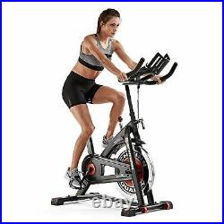 Schwinn Fitness IC3 Indoor Stationary Exercise Cycling Training Bike for Home