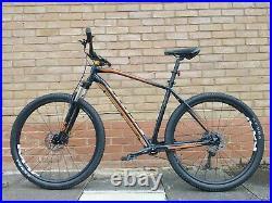 Scott Aspect 29er XL Men's Mountain Bike 1x10 RRP £1,000 hydraulic brakes hybrid