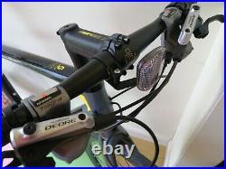 Scott Solace 40 full Carbon Fibre Road Bike M (54cm) hydraulic disc £1, 900 new