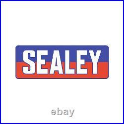 Sealey MC365 Hydraulic Motorcycle Motorbike Lift Ramp Bench 365Kg Capacity