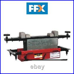 Sealey SJBEX200 Jacking Beam 2tonne with Arm Extenders and Flat Roller Supports