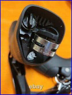 Shimano Ultegra ST-R8020 hydraulic disc shifters perfect new bike take offs