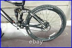Trek Fuel EX 8 Evo Full Suspension Mountain Bike Fox Fork New Disc Hydraulic XT